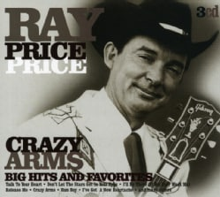 Ray Price - Crazy Arms: Big Hits & Favorites 3746346