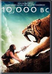 10,000 B.C. (DVD) 3754410