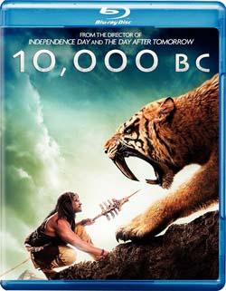 10,000 B.C. (Blu-ray Disc) 3754419