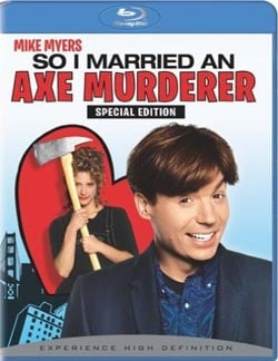 So I Married An Axe Murderer (Blu-ray Disc) 3769103
