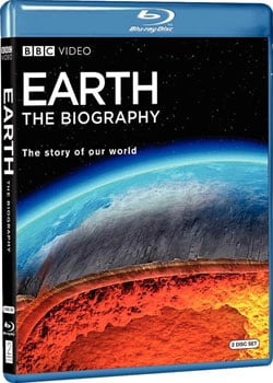 Earth: The Biography (Blu-ray Disc) 3782212