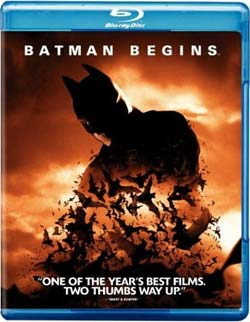 Batman Begins (Blu-ray Disc) 3782217