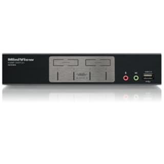 IOGEAR GCS1804 4-Port KVMP Switch