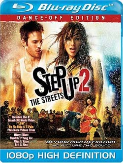 Step Up 2 (Blu-ray Disc) 3790443