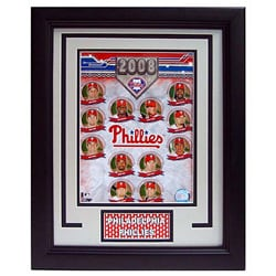 Philadelphia Phillies 2008 Team Photo