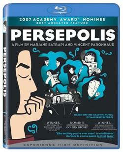 Persepolis (Blu-ray Disc) 3795670