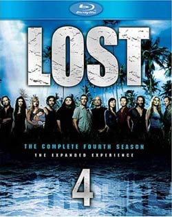 Lost: The Complete Fourth Season (Blu-ray Disc) 3795672