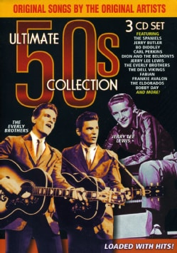 Various - Ultimate 50's Collection 3798267
