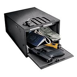 Multi Gun Vault Deluxe Safe