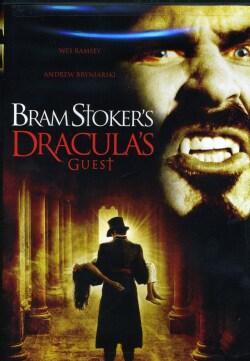 Bram Stoker's Dracula's Guest (DVD) 3811960