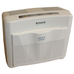 Surround Air Multi-Tech II XJ-3000D Air Purifier