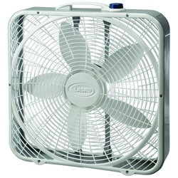 20-inch 3-speed Premium Box Fan