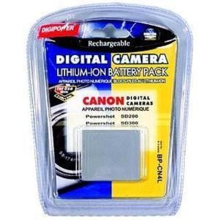 Mizco Li-Ion Digital Camera Battery