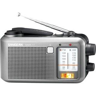 Sangean MMR-77 Emergency Radio Tuner