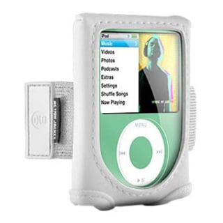 DLO Action Jacket for iPod nano