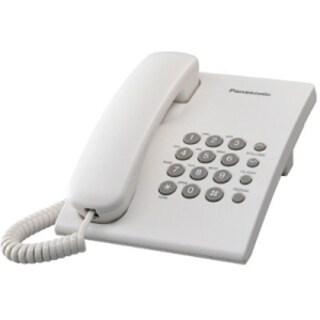 Panasonic KX-TS500W Corded Telephone