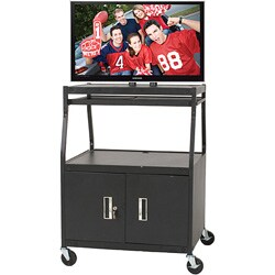 Balt Wide Body TV Cart