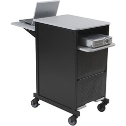 Balt Xtra Wide Presentation Cart