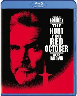 The Hunt For Red October (Blu-ray Disc) 3865898