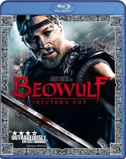 Beowulf Director's Cut (Blu-ray Disc) 3865902