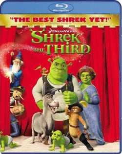 Shrek the Third (Blu-ray Disc) 3865904