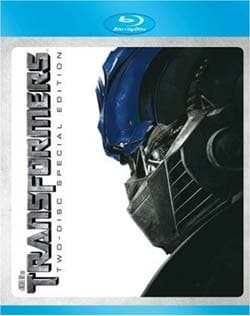 Transformers Special Edition (Blu-ray Disc) 3874251