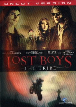 Lost Boys: The Tribe (Uncut) (DVD) 3877711