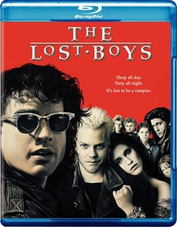 The Lost Boys (Blu-ray Disc) 3877717