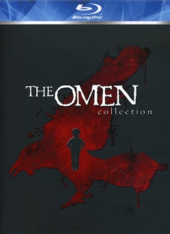 The Omen Collection (Blu-ray Disc) 3884211