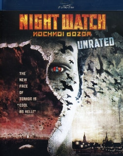 Night Watch (Blu-ray Disc) 3884212