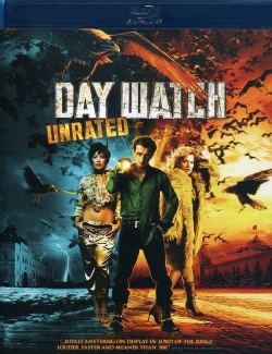 Day Watch (Blu-ray Disc) 3884213
