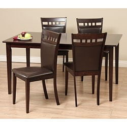 Shirlyn 5-piece Dining Room Set