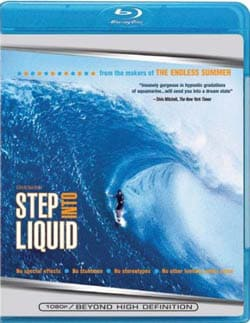 Step Into Liquid (Blu-ray Disc) 3890630