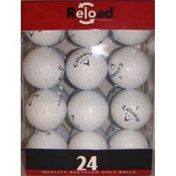 Callaway HX Tour Recycled Golf Balls (Pack of 48)