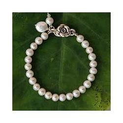 Pearl 'Ode to Friendship' Bracelet (Thailand)