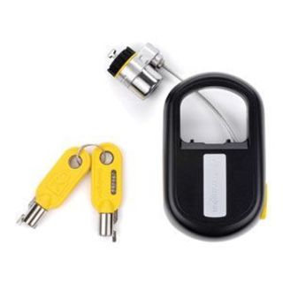 Kensington MicroSaver K64538US Keyed Retractable Notebook Lock