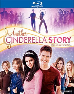 Another Cinderella Story (Blu-ray Disc) 3914185