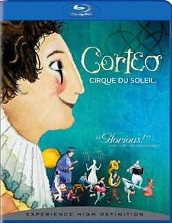 Cirque Du Soleil: Corteo (Blu-ray Disc) 3920506