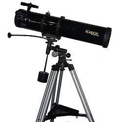 Rokinon 900-mm x 130-mm Reflector Telescope