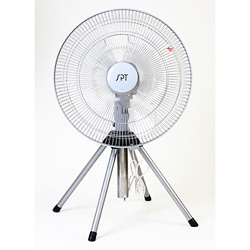 Portable Industrial Heavy-duty 18-inch Fan