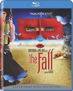 The Fall (Blu-ray Disc) 3949438
