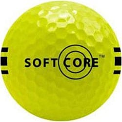 Softcore Range Golf Balls (Pack of 300)