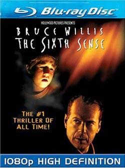 The Sixth Sense (Blu-ray Disc) 3957640