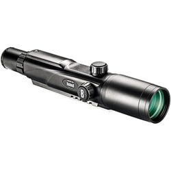 Bushnell 4-12x42mm Laser Rangefinder Rifle Scope