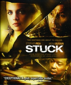 Stuck (Blu-ray Disc) 3968859