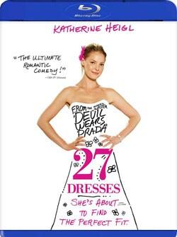 27 Dresses (Blu-ray Disc) 3971795