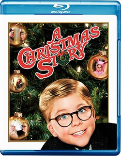 A Christmas Story (Blu-ray Disc) 3976577
