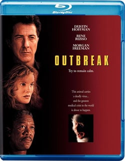 Outbreak (Blu-ray Disc) 3976984