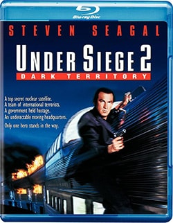 Under Siege 2: Dark Territory (Blu-ray Disc) 3976987