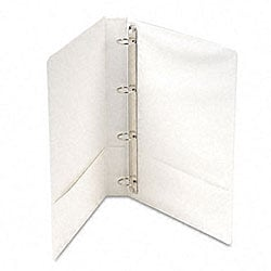 International A4 Size 1-inch 4-ring View Binder